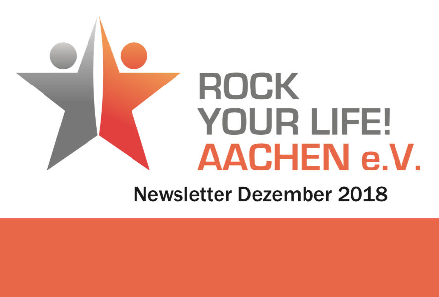 Newsletter Dezember 2018