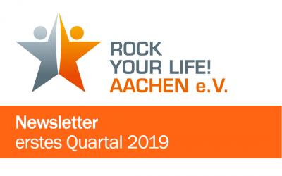 Newsletter März 2019