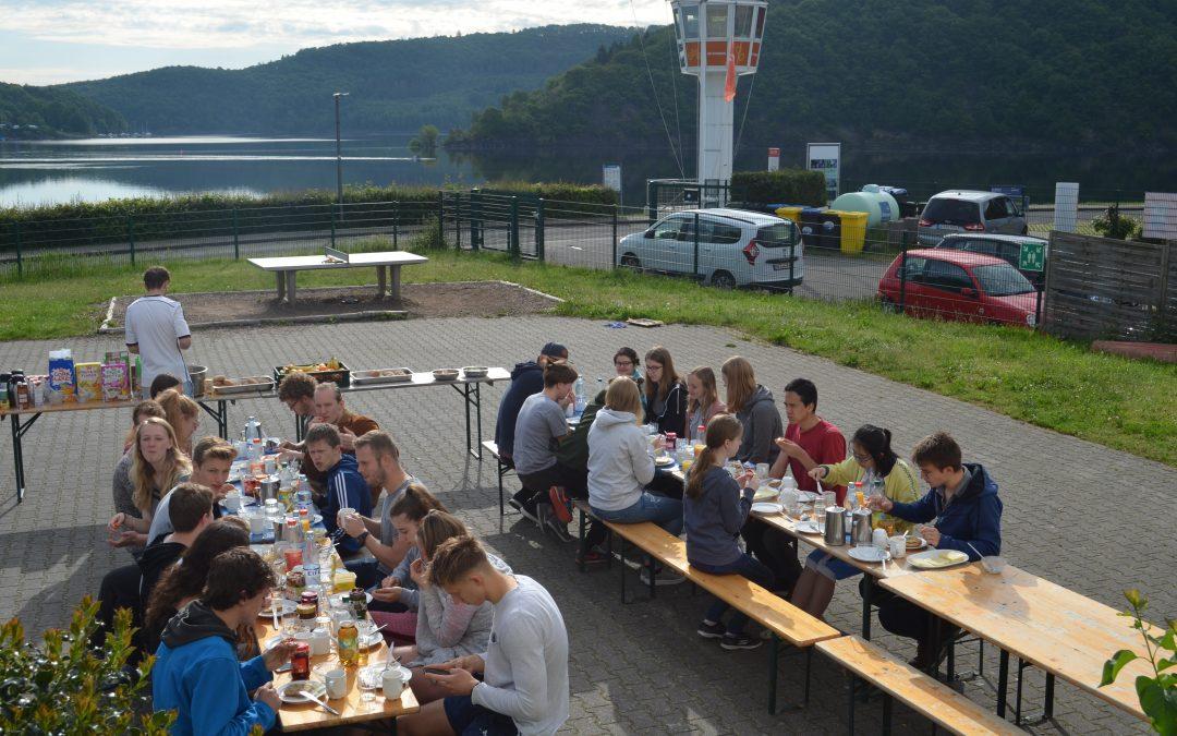 Sommerfreizeit – Rocker in Woffelsbach